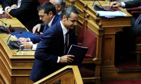 Εκλογες 2019: «Ναι» από το ΣΥΡΙΖΑ σε debate - Επιμένει για αναμέτρηση Τσίπρα με Μητσοτάκη