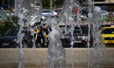 Καιρός: Πού χτύπησε 38άρια ο υδράργυρος - Πρόγνωση για το τριήμερο του Αγίου Πνεύματος