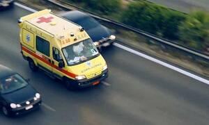 Σοκ στον Τύρναβο: Άνδρας βρέθηκε μαχαιρωμένος