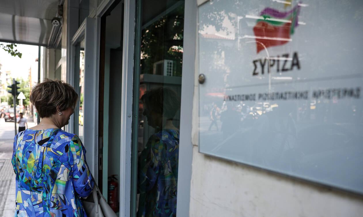 Εκλογές 2019: Νέες αποχωρήσεις από τα ψηφοδέλτια του ΣΥΡΙΖΑ – Οι υποψήφιοι στο Ηράκλειο και ο Τέρενς