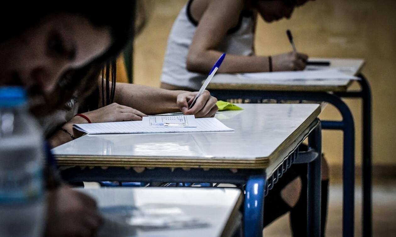 Πανελλήνιες 2019: Σε μαθήματα ειδικότητας εξετάζονται σήμερα Σάββατο (15/6) οι υποψήφιοι των ΕΠΑΛ