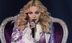 Madonna: «Αυτόν τον πρώην μου δεν θέλω να τον βλέπω στα μάτια μου» (pics-vid)