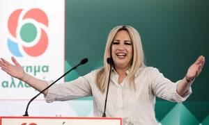 Ανακοινώθηκαν τα ψηφοδέλτια του ΚΙΝΑΛ, με τη συμμετοχή του Στάθη Παναγούλη στη Β. Πειραιά