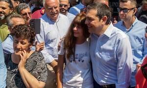 Ρόδος: Στις 7 Ιουλίου ψηφίζουμε για τις ζωές μας, τόνισε ο Αλ. Τσίπρας