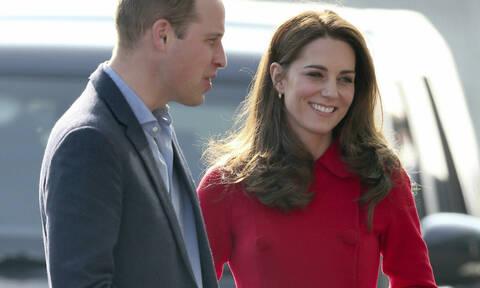 Kate Middleton & William απαθανατίζονται σε μυστικό ραντεβού και έχουμε φωτογραφίες