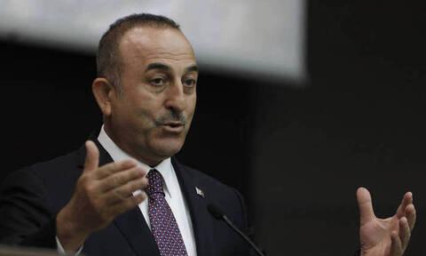 Αμετανόητη η Άγκυρα: Απορρίπτουμε τα μηνύματα της Ευρώπης για τις ενέργειες μας στην Κυπριακή ΑΟΖ