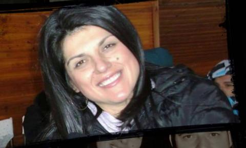 Υπόθεση Λαγούδη: Σάλος από τα μηνύματα στο κινητό του αδερφού της - «Ψάχνουμε σφαίρες για τον λαγό»