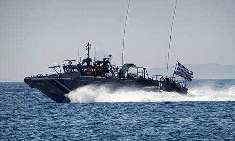 Τραγωδία στην Ηγουμενίτσα: Έπεσε στη θάλασσα με τη μηχανή του