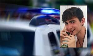 Συναγερμός στο Ηράκλειο για τον 20χρονο Κοσμά που αγνοείται