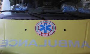 Δυστύχημα - σοκ στην Κοζάνη: Τον χτύπησε το αυτοκίνητό του
