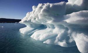 Παγκόσμιος συναγερμός: Κάτι πολύ ανησυχητικό συνέβη στη Γροιλανδία