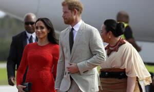 Father's Day: Ο πρίγκιπας Harry γιορτάζει την ημέρα του πατέρα και μας δείχνει τον Archie Harrison
