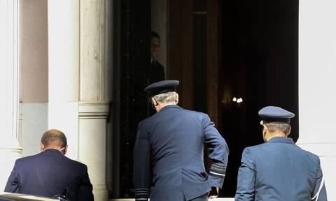 Έκτακτη συνεδρίαση του ΚΥΣΕΑ: Στο «κόκκινο» η ένταση Ελλάδας - Τουρκίας