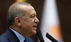 Επίθεση Ερντογάν σε Μακρόν: Είναι ατζαμής - Έχουμε δικαιώματα στην Κύπρο