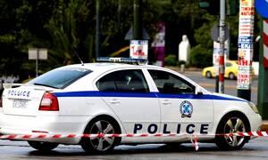 Φλώρινα: Αλλοδαπός καταζητούμενος προσπάθησε να περάσει στην Ελλάδα