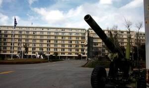 Υπουργείο Εθνικής Άμυνας: Δεν έγιναν έκτακτες μετακινήσεις στρατευμάτων