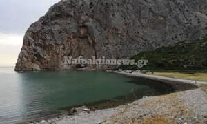 Τραγωδία στη Ναυπακτία: Νεκρός ο 25χρονος που πήγε να σώσει τη βάρκα του από το μπουρίνι