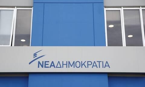 ΝΔ: O Μητσοτάκης είχε θέσει θέμα κυρώσεων της ΕΕ στην Τουρκία από τον Μάιο