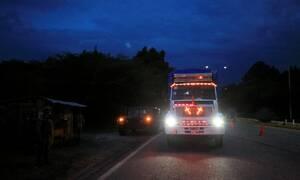 Μεξικό: 791 μετανάστες συνελήφθησαν στα σύνορα με τις ΗΠΑ – Ανάμεσά τους πολλά παιδιά