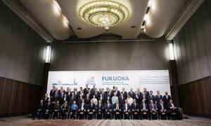 Συμφωνία στην G20 για τη μείωση των πλαστικών απορριμμάτων στους ωκεανούς