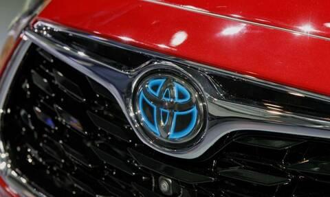 Η εταιρεία με την μεγαλύτερη αξία παραμένει η Toyota