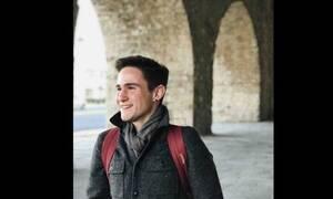 Κρήτη: Τέλος στο θρίλερ - Εντοπίστηκε σώος ο Κοσμάς