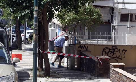 Καλαμαριά: Μετανιωμένος ο ψυκτικός που δολοφόνησε την 63χρονη με σφυρί (vid)