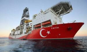 Κύπρος: Θαλάσσια «εισβολή» οι τουρκικές δραστηριότητες