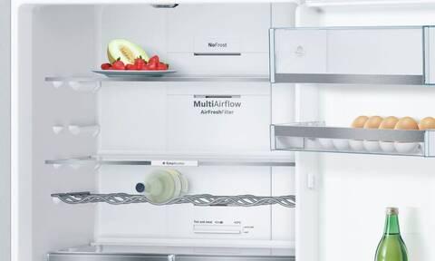 Όσα πρέπει να ξέρουμε πριν αγοράσουμε ψυγείο