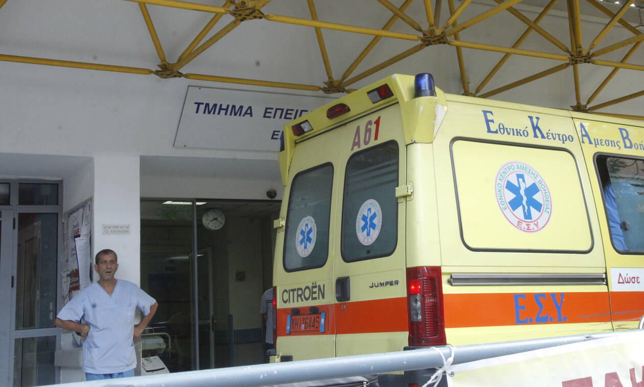 Κρήτη: Έπαθαν ΣΟΚ οι γιατροί όταν είδαν τι είχε κρύψει μέσα στο σώμα της