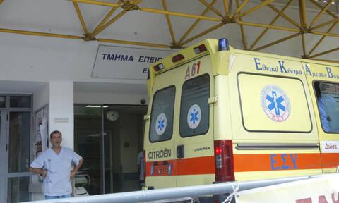 Κρήτη: Έπαθαν ΣΟΚ οι γιατροί όταν είδαν τι είχε κρύψει μέσα στο σώμα της (pics)