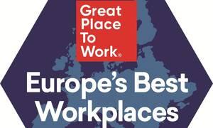 AbbVie: Στην πρώτη τετράδα των εταιρειών με το καλύτερο εργασιακό περιβάλλον στην Ευρώπη