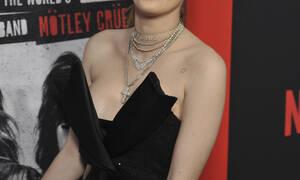 Πασίγνωστη ηθοποιός διέρρευσε γυμνές φωτογραφίες της (Pics)