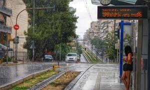ΤΩΡΑ: Διακοπή της κυκλοφορίας των συρμών του Τραμ στην Αθήνα
