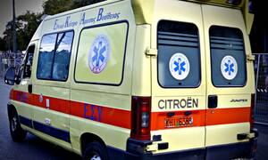 Στο νοσοκομείο 3χρονο αγοράκι - Έπεσε πάνω του κατσαρόλα με καυτό νερό