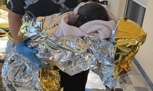 Απίστευτο περιστατικό στην Κω: Μωρό γεννήθηκε σε βεράντα