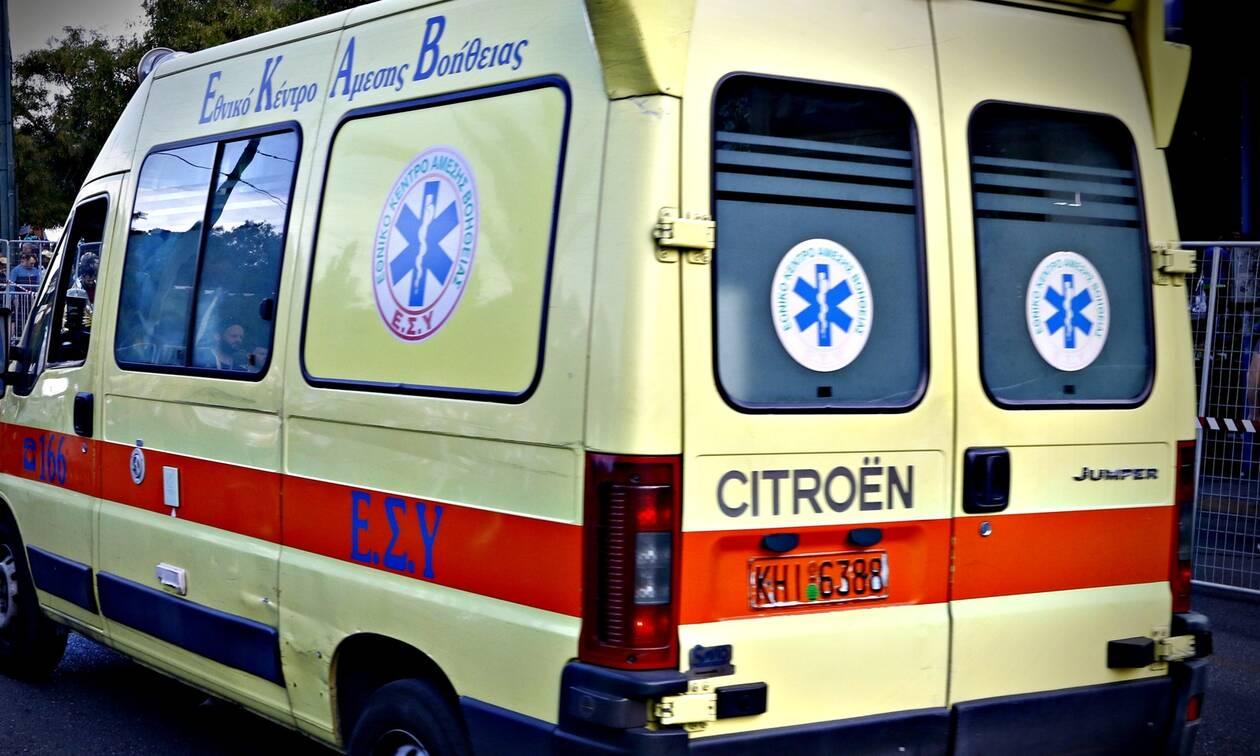 Κατάκολο: Πνίγηκε μία ηλικιωμένη γυναίκα