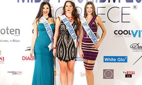 Στην Κρήτη τα διεθνή καλλιστεία για την «Μις Τουρισμός»