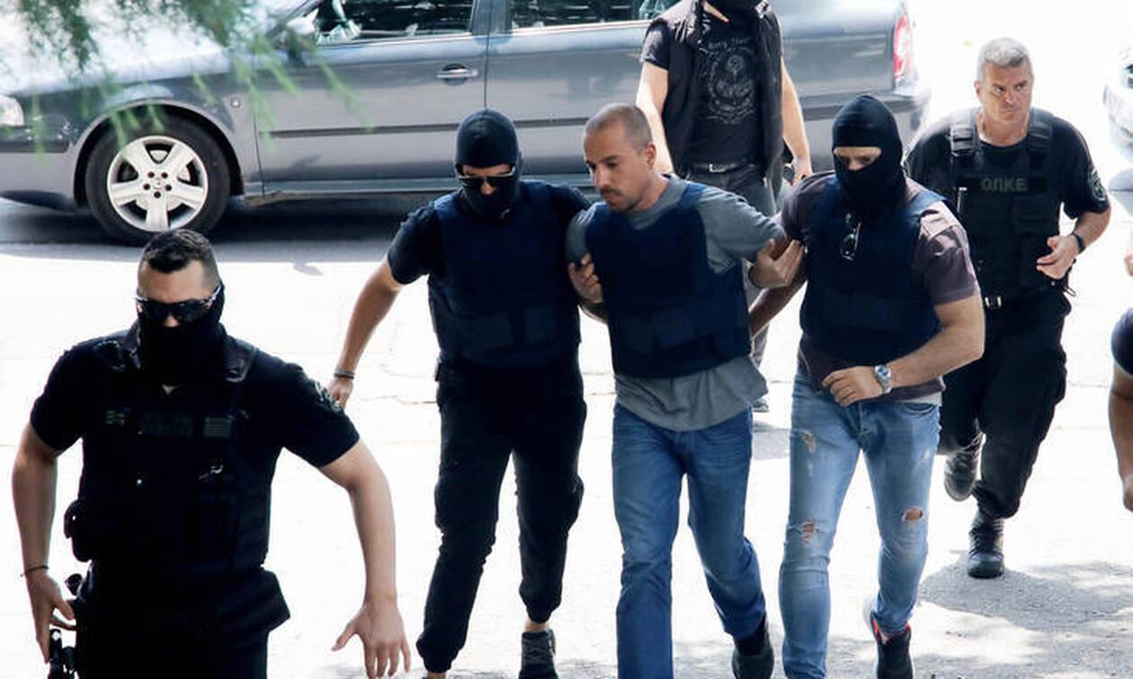 Ληστεία ΑΧΕΠΑ: To μήνυμα των τριών συλληφθέντων μέσα από τα κρατητήρια