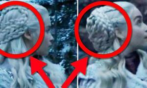 Game of Thrones: Αυτές είναι οι 10 μεγαλύτερες γκάφες που ίσως δεν είδατε (vid)