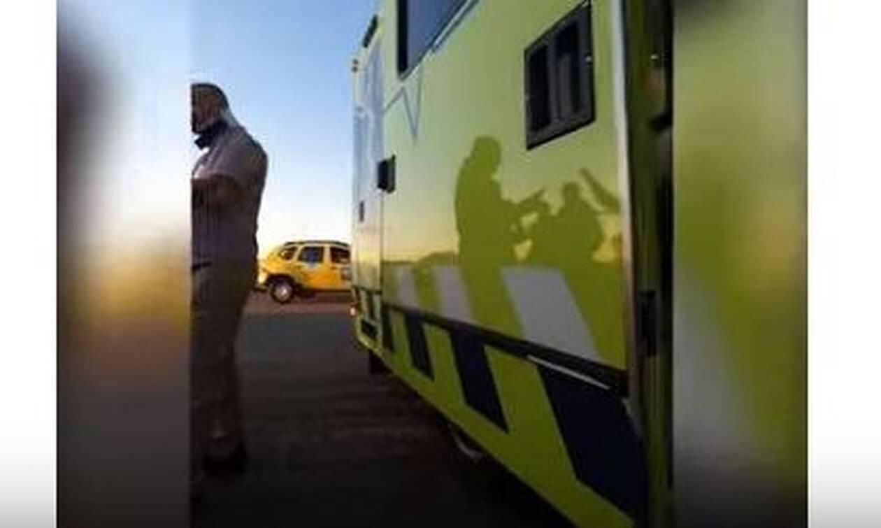 Τρόμος στον αέρα: Δέκα τραυματίες από αναταράξεις σε πτήση (vid)