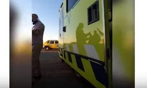 Τρόμος στον αέρα: Δέκα τραυματίες από αναταράξεις σε πτήση - «Λαχτάρησαν» οι επιβάτες (vid)