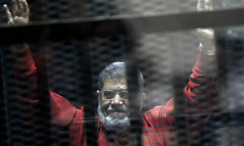 Μουσουλμανική Αδελφότητα: «Πετυχημένη δολοφονία» ο θάνατος Μόρσι