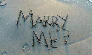 Η πρόταση γάμου που παραλίγο να καταλήξει σε τραγωδία – Δείτε τι συνέβη (pics)
