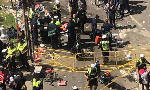 Τορόντο: H στιγμή του πανικού μετά τους πυροβολισμούς (videos)