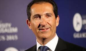 Γαλλία: Ο μεγιστάνας Πατρίκ Ντραχί αγόρασε τον οίκο δημοπρασιών Sotheby's