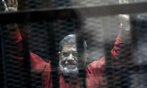 Αίγυπτος: Από ανακοπή καρδιάς πέθανε ο πρώην πρόεδρος Μοχάμεντ Μόρσι