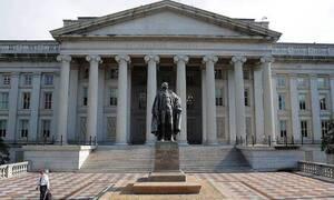 Россия в апреле сократила вложения в американские госбумаги почти на $1,58 млрд