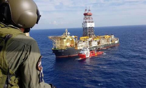 Кипр требует введения санкций против Турции в связи с ее деятельностью в AOZ
