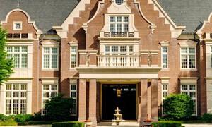 Το πιο ακριβό σπίτι στον Καναδά